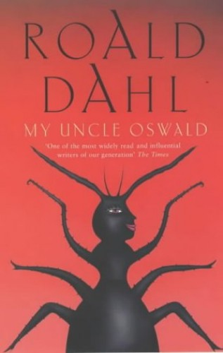 My Uncle Oswald By Roald Dahl