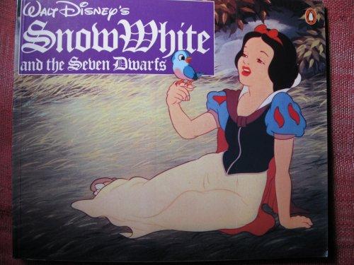 "Disney's, Walt, ""Snow White and the Seven Dwarfs"" By Walt Disney Productions Limited"