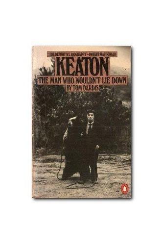Keaton By Tom Dardis