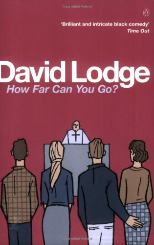 How Far Can You Go? By David Lodge