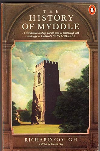 The History of Myddle By Richard Gough