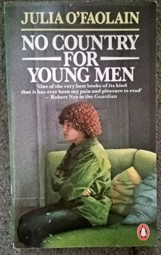 No Country For Young Men By Julia O'Faolain