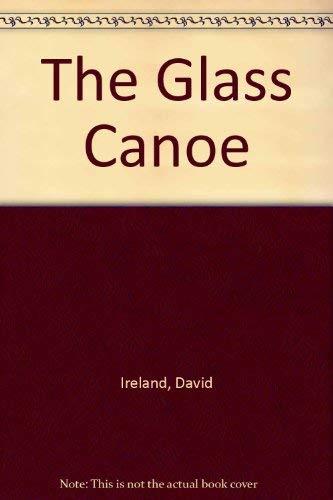 The Glass Canoe By David Ireland