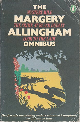 Omnibus By Margery Allingham