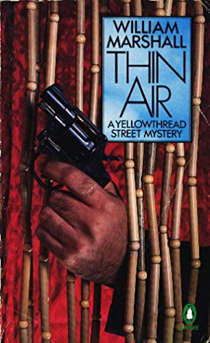 Thin Air By William Leonard Marshall