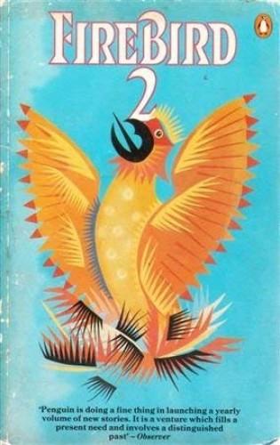 Firebird By Volume editor Tim J. Binding