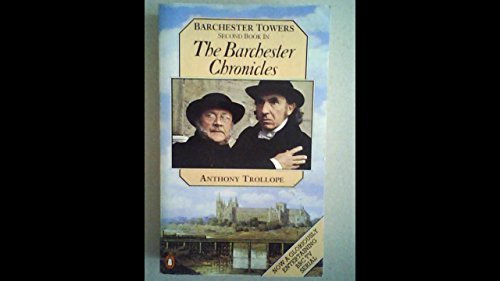 Barchester Towers(Tv Edition) By Anthony Trollope