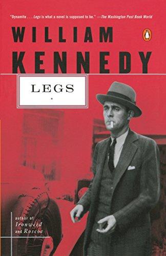 Legs By William Kennedy
