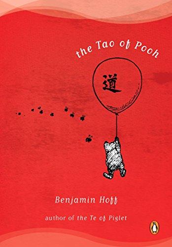 The Tao of Pooh par Benjamin Hoff