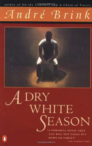 dry white season summary Like an afrikaner policeman with a sjambok, a dry white season bursts through your door and beats you senseless it seems perverse to question its technique and only days later can you question its logic set in south africa in 1976, the movie draws its grim ring of truth from the real-life.