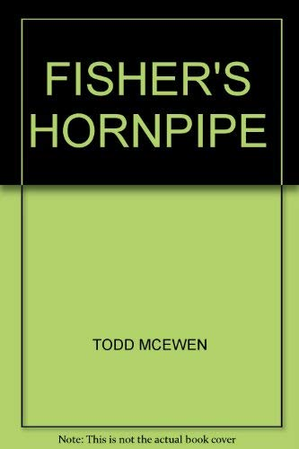 Fisher's Hornpipe By Todd McEwen