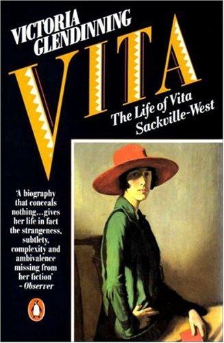 Vita By Victoria Glendinning