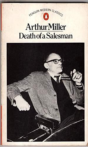 Death of a Salesman (Penguin Modern Classics) By Arthur Miller