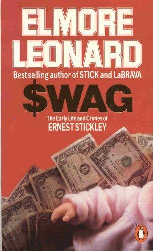 Swag By Elmore Leonard