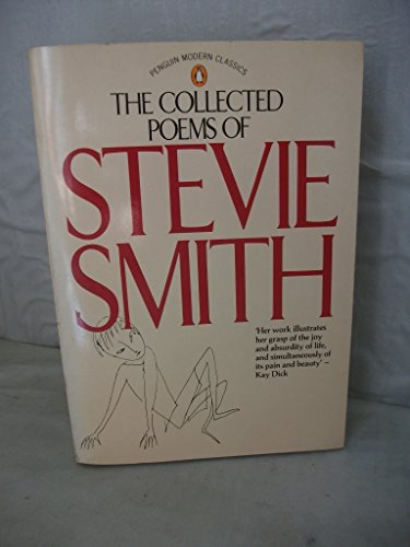 The Collected Poems By Stevie Smith