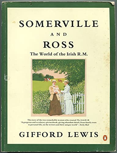 Somerville and Ross By Gifford Lewis