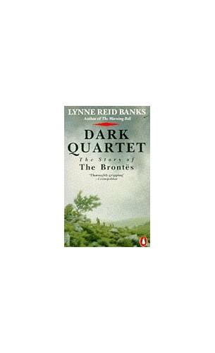 Dark Quartet By Lynne Reid Banks