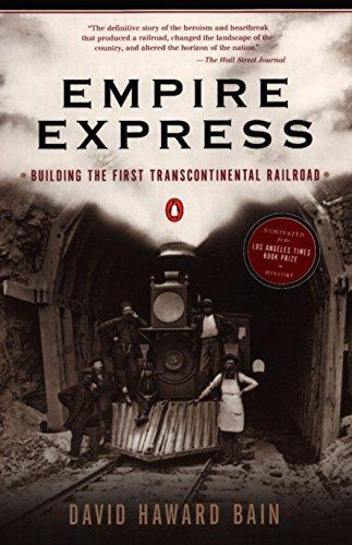 Empire Express By David Haward Bain