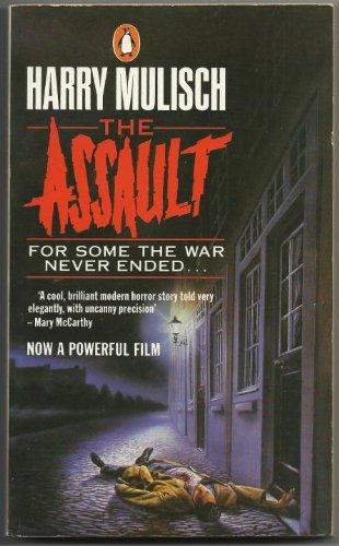 The Assault By Harry Mulisch