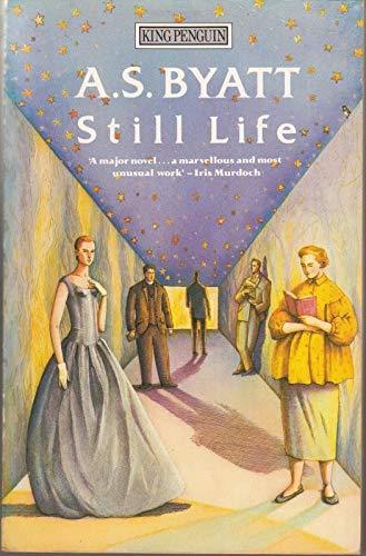 Still Life By A.S. Byatt
