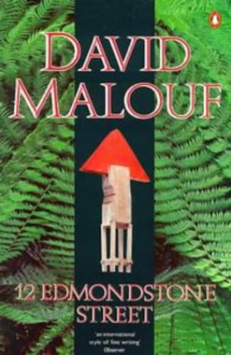 12 Edmondstone Street By David Malouf
