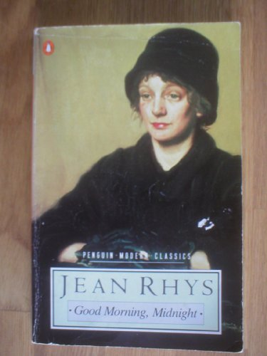 Good Morning, Midnight By Jean Rhys