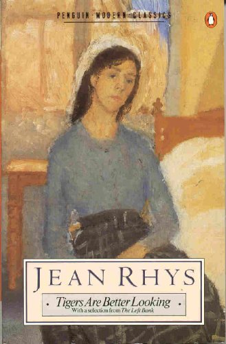 Tigers are Better-looking By Jean Rhys