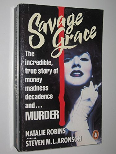 Savage Grace By Natalie Robins