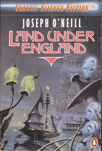 Land Under England By Joseph O'Neill