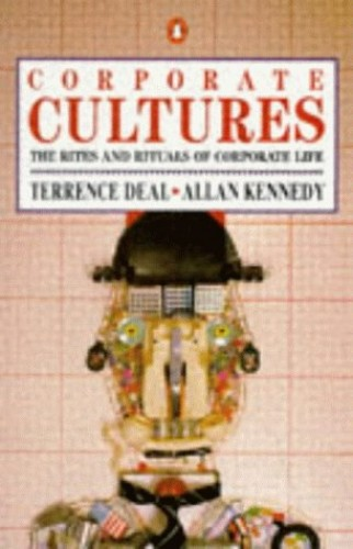 Corporate Cultures By Terrence E. Deal