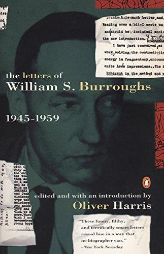 The Letters of William S. Burroughs von William S. Burroughs