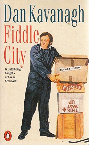 Fiddle City By Dan Kavanagh