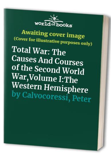Total War By Guy Wint
