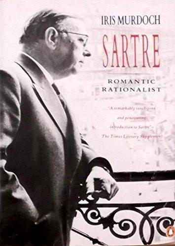 Sartre par Iris Murdoch