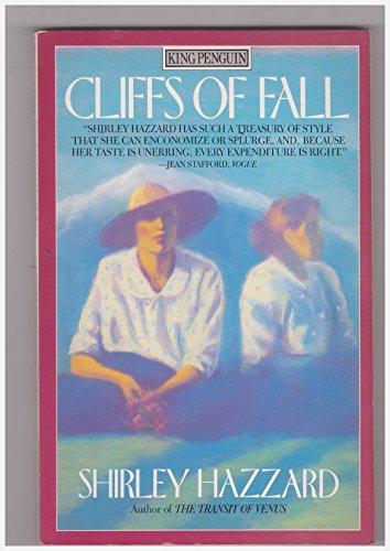 Cliffs of Fall par Shirley Hazzard