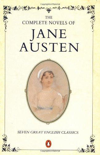 Jane Austen By Jane Austen