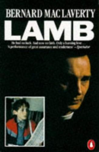 Lamb by Bernard MacLaverty