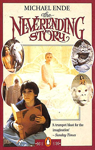 The Neverending Story by Ende, Michael Paperback Book The Cheap Fast Free Post