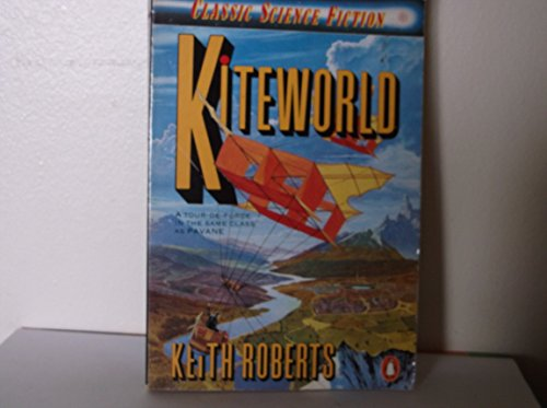 Kiteworld (Classic Science Fiction) by Unknown Author