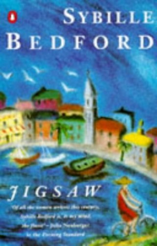 Jigsaw: An Unsentimental Education: A Biographical Novel By Sybille Bedford