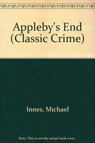 Appleby's End (Classic Crime)