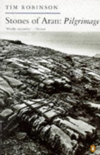 Stones of Aran By Tim Robinson