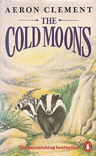 The Cold Moons By Aeron Clement