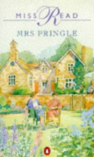 Mrs. Pringle By Miss Read