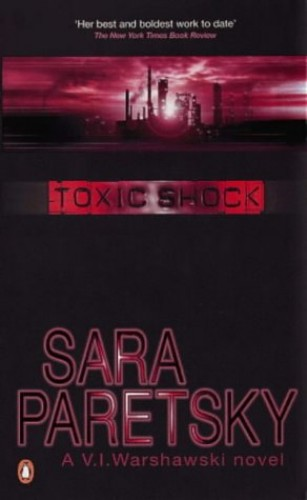 Toxic Shock By Sara Paretsky