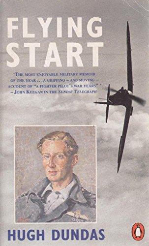 Flying Start By Hugh Dundas