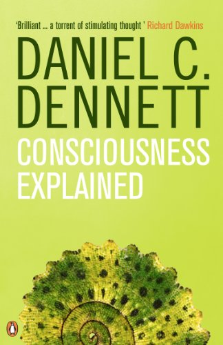 Consciousness Explained (Penguin Science) By Daniel C. Dennett