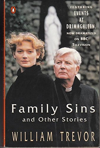 Family Sins and Other Stories By William Trevor