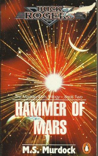 Hammer of Mars By M.S. Murdock