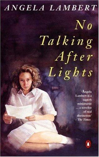 No Talking After Lights By Angela Lambert